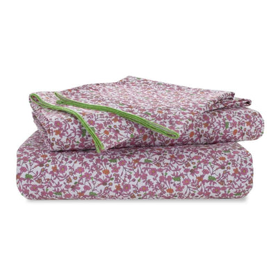 Lady Pepperell's Cezanne Floral Sheet Set