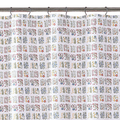 The Lady Pepperell Eloise Shower Curtain