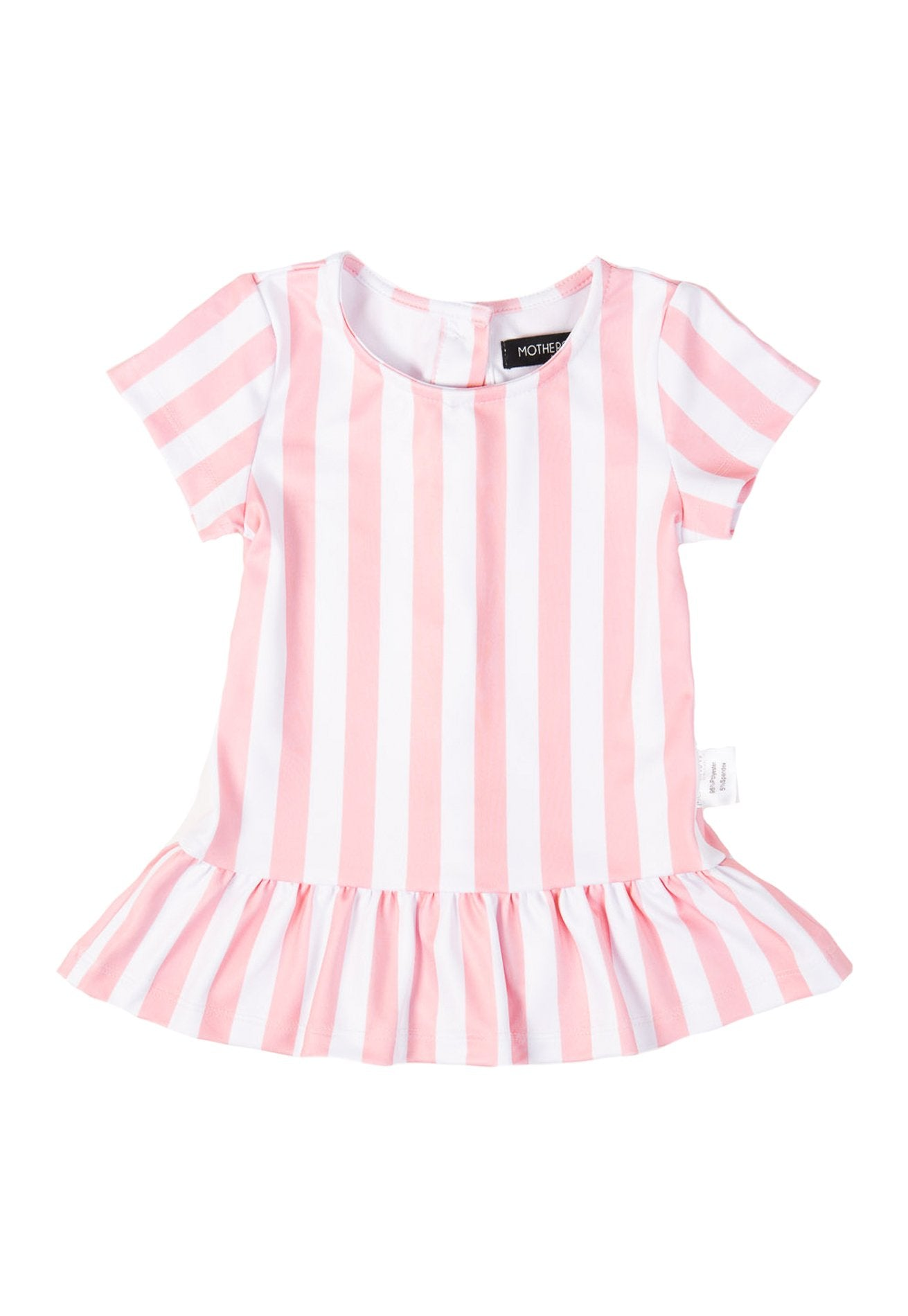 That's For Us Baby Girl Dress Matching Sets Mothertots