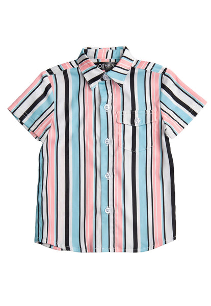 Chandra Striped Shirt