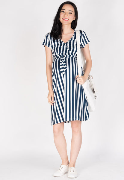 Be the Exception Nursing Dress