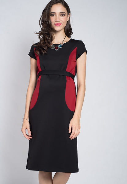 SALE First Class Office Nursing Dress