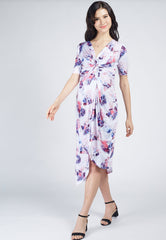 Mothercot SALE Written For You Nursing Dress  by JumpEatCry - Maternity and nursing wear