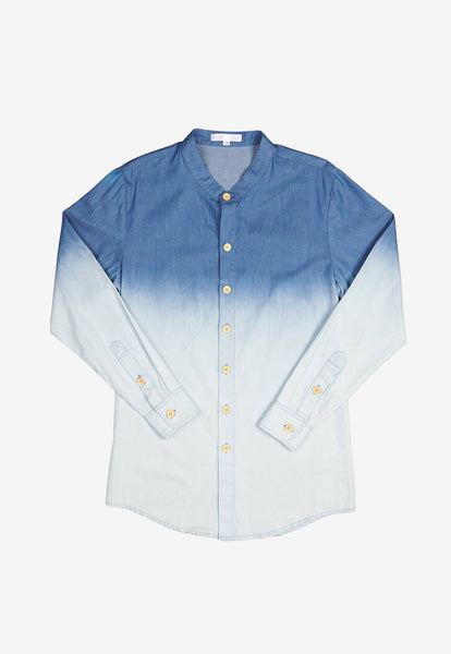 Micah Ombre Men Shirt