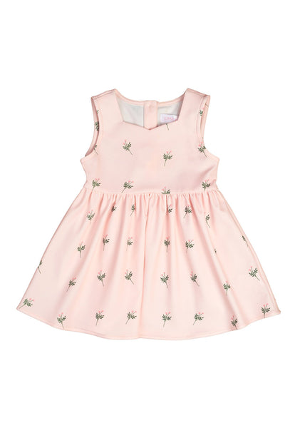Sandra Girl Dress