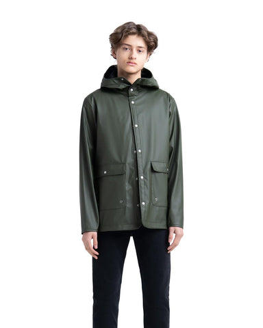 Rainwear Parka - Herschel - All In Store