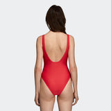 Adidas Originals-TREFOIL BODYSUIT-DN8143-Swimwear