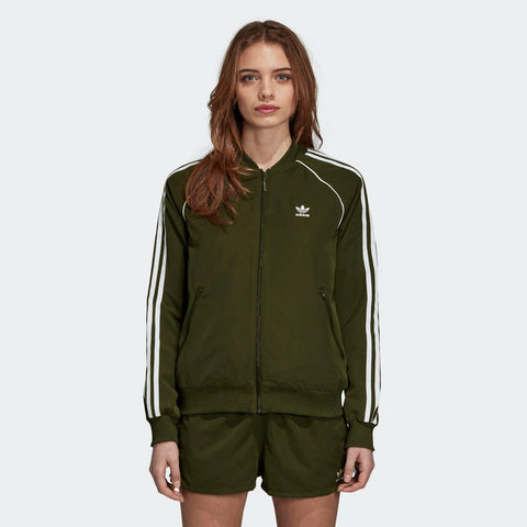 Adidas Originals-SST TRACK JACKET-DH3105-Jackets