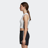 Adidas Originals-CROP TOP-DH3163-T Shirts