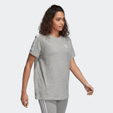 Adidas Originals-3-STRIPES TEE-CY4982-T Shirts
