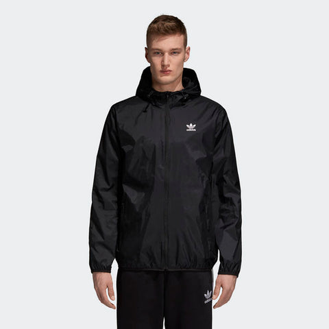 TREFOIL WINDBREAKER - Adidas Originals - All In Store