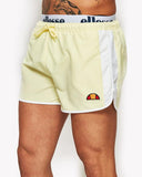 NASELLO SHORTS YELLOW - Ellesse - All In Store