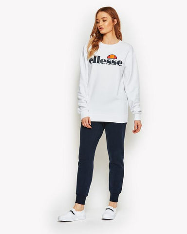AGATA CREW SWEAT - Ellesse - All In Store