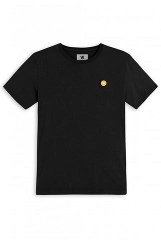 Double AAce T-shirt/(Black) - WoodWood - All In Store