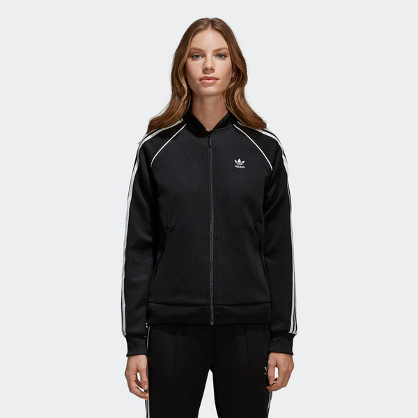 SST Track Jacket/Black/(CE2392)