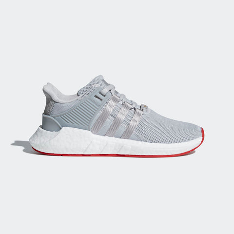 EQT Support 93/17 Matte Silver - Adidas Originals - All In Store