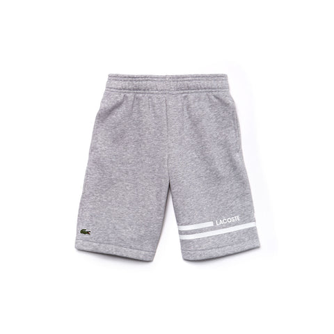 Kid's Tennis Fleece Track Pants - Lacoste - All In Store
