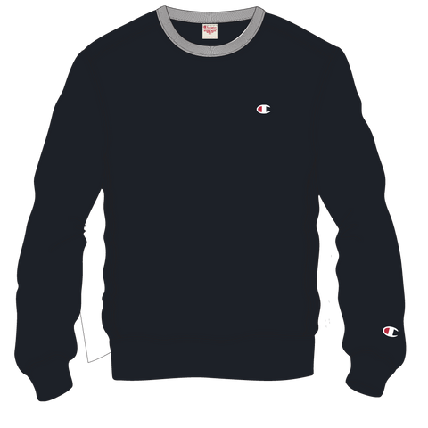 Crewneck Sweatshirt - Champion - All In Store