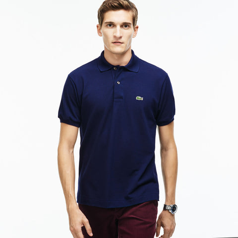 Lacoste-Lacoste L.12.12 polo--T Shirts