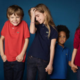 Kids Petit Piqué Polo - Lacoste - All In Store