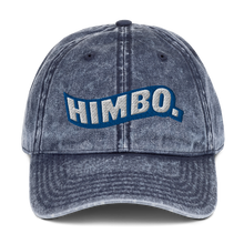 Load image into Gallery viewer, the blue himbo hat.