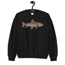 Load image into Gallery viewer, the fishin' sweatshirt.