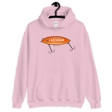 Load image into Gallery viewer, the lure hoodie.