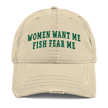 Load image into Gallery viewer, the fishin' hat.