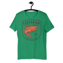 Load image into Gallery viewer, the trout shirt.