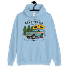 Load image into Gallery viewer, the road trip hoodie.