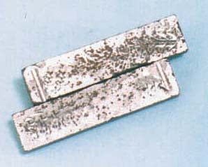 Alnico Bar Magnets - 2""