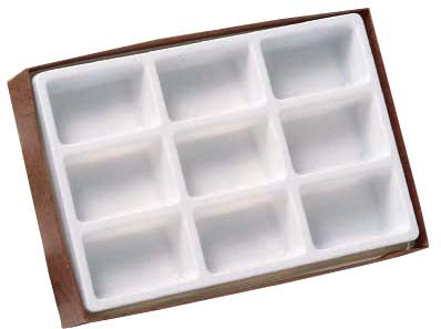 Rock Storage Box - 9 Cells