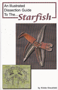 Dissection Guide to the Starfish