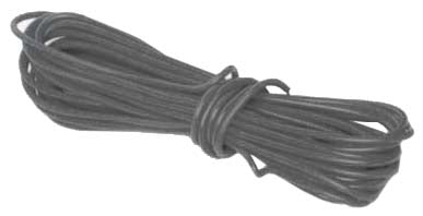 Insulated Copper Wire - Black