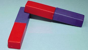 Plastic Covered Magnets