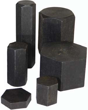 Hexagonal Weight - 1000g