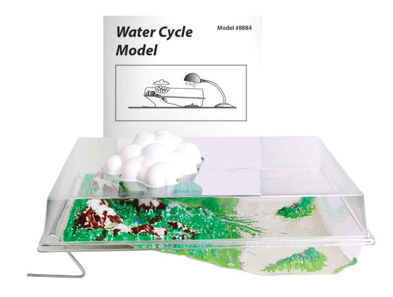 Water Cycle Demonstrator