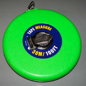 Tape Measure - 100'/30M