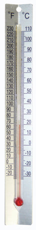Immersion Thermometers (Pack of 10)