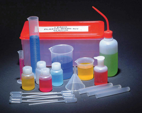 Plasticware Assortment