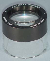 Magnifier, Box Type