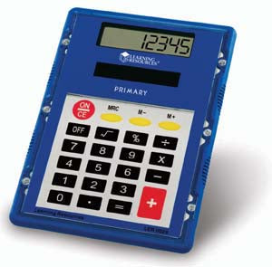 Primary Overhead Calculator