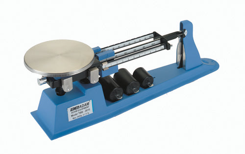 Adam Triple Beam Scale - 610g Capacity