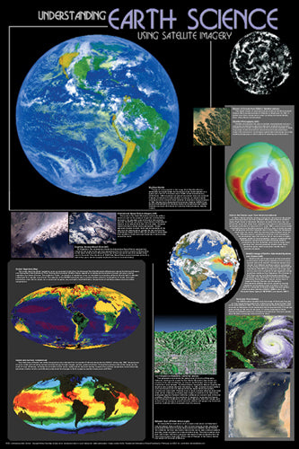 Understanding Earth Science Poster