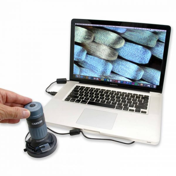 MM-940 zPix™ 300 Digital Microscope