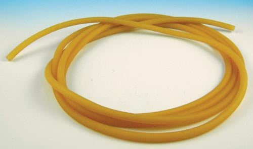 Rubber Tubing (per foot)