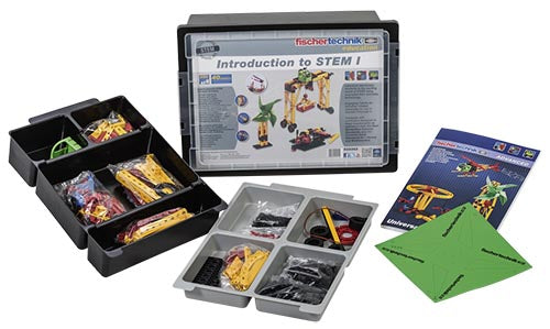 Introduction to STEM I (Grades 2-4)