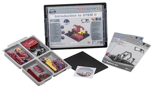 Introduction to STEM II (Grades 3-5)