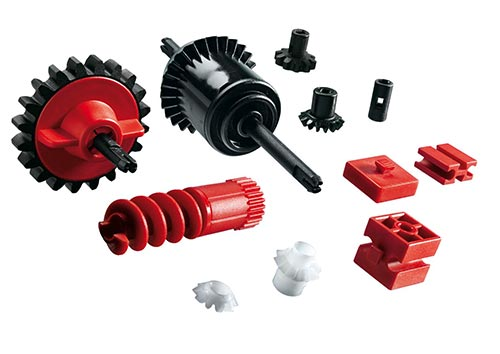 STEM Kit - Motor Set XM