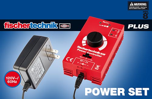 Power Set - 120V